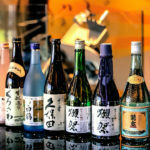 If you like Sake, here is the place you might want to go