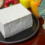Eat tofu, Be healthy!