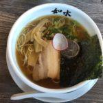 South Bay's newest Nagoya ramen place, perfecting their already near-perfect ramen!